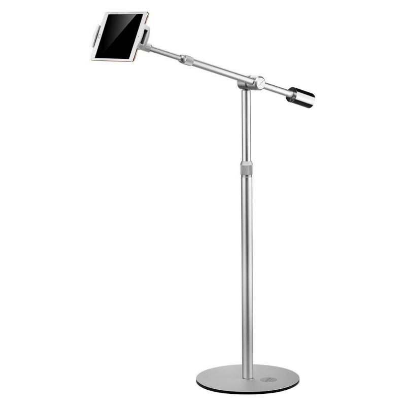 Suptek Floor Stand Height Adjustable For 4 7 12 9 Inch