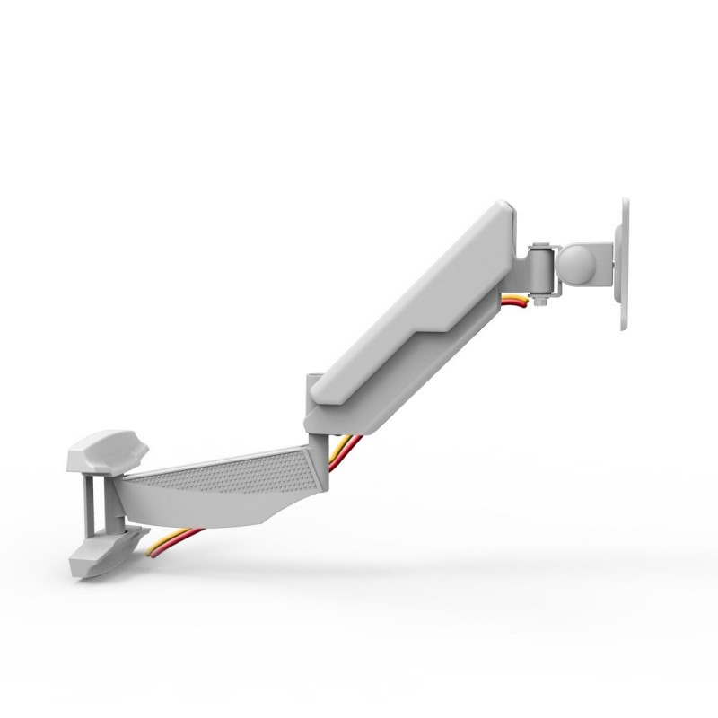 Suptek Gas Spring Arm Tv Monitor Bracket Wall Mount For 12