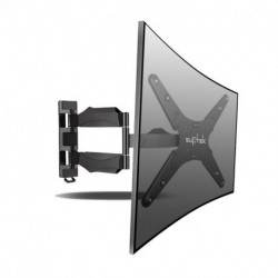 Suptek Articulating Full Motion Tv Wall Mount For Most 30-50'' (some 55'') Screens Fits LED, LCD Plasma TV MA4262(EAN:0806742641477)