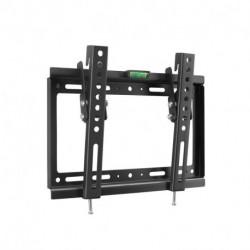 "Suptek Tilt TV Wall Bracket Of LED LCD Plasma Flat Screens 14''-32""(36-82cm) up to VESA 200x200mm Capacity 25kg Magnetic Bubble Level MT3202 (EAN: 0739450800037)"